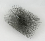 "1/4 PT Brush Wire - 8"" x 12"""