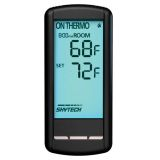 Large Touch Screen On/Off Thermostatic Remote Control