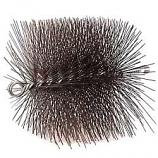 "10"" Square Wire Chimney Brush"