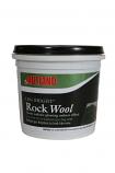 Log Bright Rock Wool - 8 Oz Tub