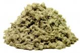 Log Bright Rock Wool - 10 Lb Bag