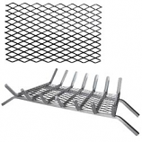 """12"""" Ember Retainer For Grates"""