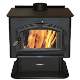 Country Hearth Wood Stove