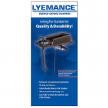 Lyemance Damper Flyers Pack Of 100