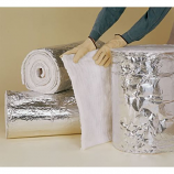 "HomeSaver 0.5"" x 24"" x 35' Flexwrap"