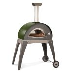 Forno Ciao Fully Assembled Oven - Green