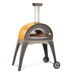 Forno Ciao Fully Assembled Oven - Yellow