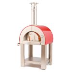 Forno 5 Fully Assembled Oven - Red