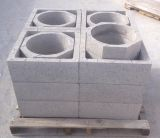 8 Feet Chimney System - 12 Sections