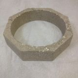 Inner 4 inch Starter Liner - For use with Masonry Chimney System