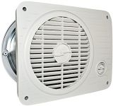 ThruWall Fan variable speed