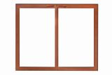 Arbor Style Door with Screen for INSERT-30-4026 - Brite Black
