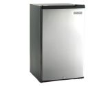 Below Counter Style Refrigerator with Lock - 4.4 cu. ft.