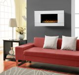 "24"" Reflections Wall Mount Fireplace"
