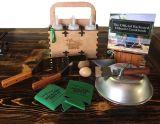 Backyard Hibachi Bundle Kit