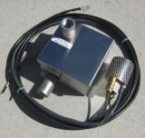 Automated Fire Electronic Ignition System on Water Surface - LP