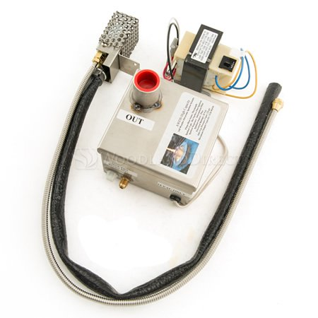 All Weather High Capacity Electronic Ignition System - Natural Gas
