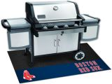 "MLB - Boston Red Sox Grill Mat 26"" x 42"""