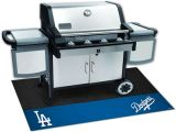 "MLB - Los Angeles Dodgers Grill Mat 26"" x 42"""