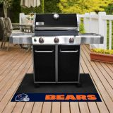 "NFL - Chicago Bears Grill Mat 26"" x 42"""
