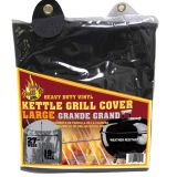 Large Kettle/Smoker Grill Cover
