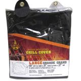 Large Vinyl Grill Cover