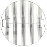 Round Chrome Plated Grid