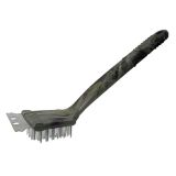 Camouflage Grill Brush