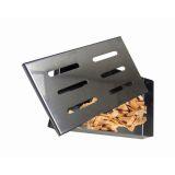 Smoker Box Stainless Steel