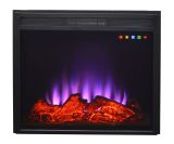 "Pacific Heat 28"" Classic Digital Touchscreen Electric Fireplace Insert"