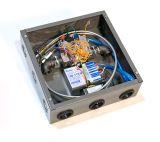 110V Electronic System