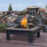 Breckenridge Wood Burning Fire Pit