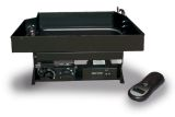 "12"" Royal Coal Effect Hi-Lo Modulating Burner System with Remote, NG"
