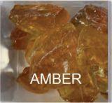 10 Lbs. Amber Fire Glass