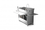 Chef Smart Medium Grill - Ultimate Plus Package