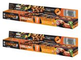Cookina Barbecue/Barbecue Combo Pack