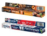 Cookina Barbecue/Parchminium Combo Pack