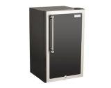 Black Diamond Edition Refrigerator with Right Hand Door
