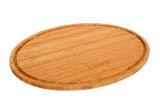 COBB Supreme Oval Bamboo Cutting Board