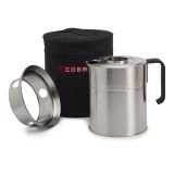 COBB Kettle with Bag and Holder- 2 Cups with Cosies