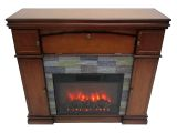 Westport Electric Fireplace