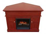 Monte Carlo II Electric Fireplace
