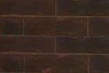 Brick Refractory Liner Ruby MDVI35IN Insert - Tavern Brown