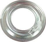 Aluminum Decorative Pipe Collar - 5 inch