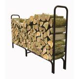 Boone Hearth Extra Large Log Storage Rack