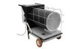 Omni Portable Radiant Heater - OWR-150