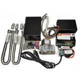 Honeywell High Capacity Electronic Ignition Valve Kit - NG
