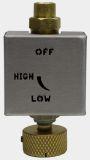 BBQ Low Pressure Control Valve