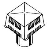 Superior ET8DMK Square Top - Black