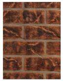 Superior ABLK33V Vintage Red Brick Liner Kit for DRT3033T Models